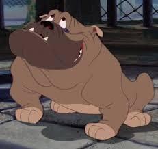 Pound Dogs | Disney Wiki | Fandom